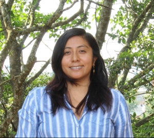 Blanca Azucena Pacheco - 2020 Charles Wilson Hacket